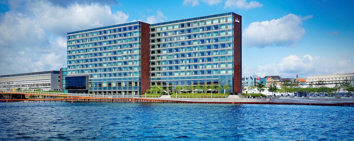 Marriott Copenhagen
